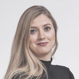 Lovísa Árnadóttir, upplýsingafulltrúi Samorku.